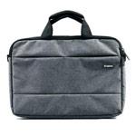 Сумка Remax Computer Bag #303 универсальная (темно-серая, матерчатая, 12-14