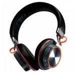 Беспроводные наушники Remax Bluetooth Headphone RB-195HB (черные, пульт/микрофон, 20-20000 Гц)