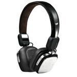 Беспроводные наушники Remax Bluetooth Headphone RB-200HB (черные, пульт/микрофон, 20-20000 Гц)