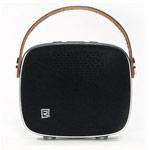 Портативная колонка Remax Portable Desktop Speaker M6 (черная, беcпроводная, моно)