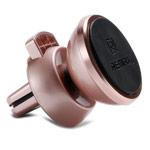 Автомобильный держатель Remax Magnetic Car Holder RM-C19 универсальный (розово-золотистый)