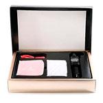 Подарочный набор Remax Superbig Gift Pack (внешний аккумулятор, автодержатель, USB-кабель, монопод)
