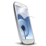 Защитная пленка X-doria Unti-scratch Protective Film для Samsung Galaxy S3 i9300 (прозрачная, усиленная)