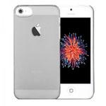 Чехол Devia Smart case для Apple iPhone SE (серый, пластиковый)