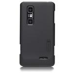 Чехол Nillkin Hard case для LG Optimus 3D MAX P725 (черный, пластиковый)