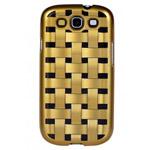 Чехол X-doria Engage Form case для Samsung Galaxy S3 i9300 (коричневый, пластиковый)