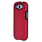 Чехол X-doria Dash case для Samsung Galaxy S3 i9300 (красный, кожанный)