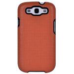 Чехол X-doria Dash case для Samsung Galaxy S3 i9300 (коричневый, кожанный)