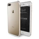 Чехол X-doria Defense Edge для Apple iPhone 7 plus (золотистый, маталлический)