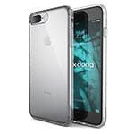 Чехол X-doria Scene Case для Apple iPhone 7 plus (прозрачный, пластиковый)