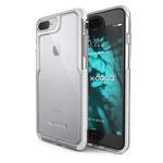 Чехол X-doria Impact Pro для Apple iPhone 7 plus (белый, пластиковый)