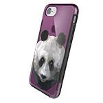 Чехол X-doria Revel Case для Apple iPhone 7 (Panda, пластиковый)