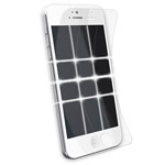 Защитная пленка X-doria Defense для Apple iPhone 5 (2 шт., прозрачная)