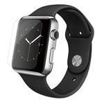 Защитная пленка Devia Screen Protector для Apple Watch 38 мм (глянцевая)