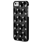 Чехол X-doria Engage Form Case для Apple iPhone 5 (черный, пластиковый)