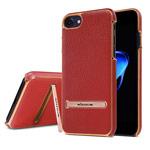 Чехол Nillkin M-Jarl series для Apple iPhone 7 (красный, кожаный)