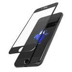 Защитная пленка Nillkin 3D CP+ MAX Glass Protector для Apple iPhone 7 plus (стеклянная, черная)