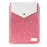 Сумка-чехол Remax Leshi универсальная (розовая, матерчатая, 10-12