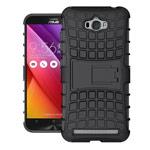 Чехол Yotrix Shockproof case для Asus Zenfone Max ZC550KL (черный, пластиковый)
