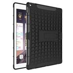 Чехол Yotrix Shockproof case для Apple iPad Pro 12.9 (черный, пластиковый)