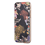 Чехол Devia Luxy case для Apple iPhone 7 (Leopard, пластиковый)