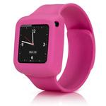 Браслет Griffin Slap для Apple iPod nano (6th gen) (розовый)