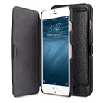 Чехол Melkco Premium Booka Pocket Type Lai для Apple iPhone 7 (черный, кожаный)