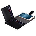 Чехол Melkco Premium B-Wallet Book Type для Apple iPhone 7 plus (черный, кожаный)