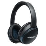 Наушники Bose SoundLink Around-Ear II универсальные (беспроводные, черные, микрофон)
