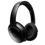 Наушники Bose QuietComfort 35 универсальные (беспроводные, черные, микрофон)