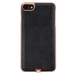 Чехол Nillkin N-Jarl series для Apple iPhone 7 (черный, кожаный, Qi)