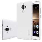 Чехол Nillkin Hard case для Huawei Mate 9 (белый, пластиковый)