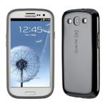 Чехол Speck CandyShell для Samsung Galaxy S3 i9300 (черный, пластиковый)