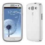Чехол Speck CandyShell для Samsung Galaxy S3 i9300 (белый, пластиковый)