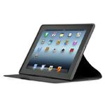 Чехол Speck MagFolio для Apple iPad 2/new iPad (черный, кожанный)