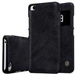 Чехол Nillkin Qin leather case для Xiaomi Mi 5s (черный, кожаный)