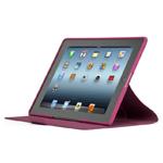 Чехол Speck MagFolio для Apple iPad 2/new iPad (фиолетовый, кожанный)