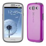 Чехол Speck CandyShell для Samsung Galaxy S3 i9300 (розовый, пластиковый)