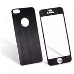 Скин Celldeco Aluminium Skin для Apple iPhone 5 (черный, алюминиевый)