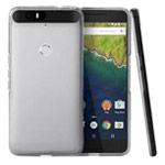 Чехол Yotrix UltrathinCase для Huawei Nexus 6P (серый, гелевый)