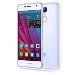 Чехол Yotrix UltrathinCase для Huawei Enjoy 6 (прозрачный, гелевый)