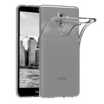 Чехол Yotrix UltrathinCase для Huawei Honor 6X (прозрачный, гелевый)