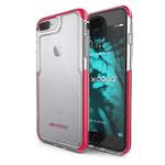 Чехол X-doria Impact Pro для Apple iPhone 7 plus (розовый, пластиковый)