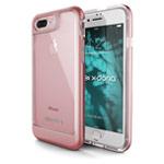 Чехол X-doria EverVue для Apple iPhone 7 plus (розовый, пластиковый)