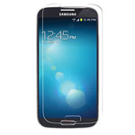 Защитная пленка Yotrix Glass Protector для Samsung Galaxy S4 mini i9190 (стеклянная)