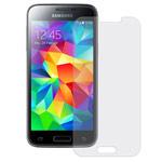 Защитная пленка Yotrix Glass Protector для Samsung Galaxy S5 mini SM-G800 (стеклянная)