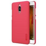 Чехол Nillkin Hard case для Huawei Mate 9 pro (красный, пластиковый)