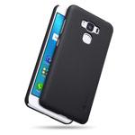 Чехол Nillkin Hard case для Asus Zenfone 3 Max ZC553KL (черный, пластиковый)