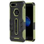 Чехол Nillkin Defender 4 case для Apple iPhone 7 plus (зеленый, усиленный)
