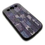 Чехол Speck FabShell для Samsung Galaxy S3 i9300 (City, матерчатый)